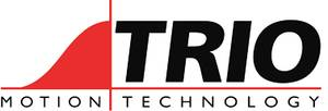 Trio motion technlogy logo