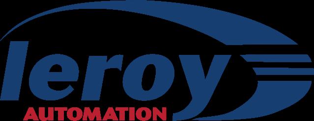 Leroy Automation - Logo