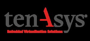 tenAsys logo