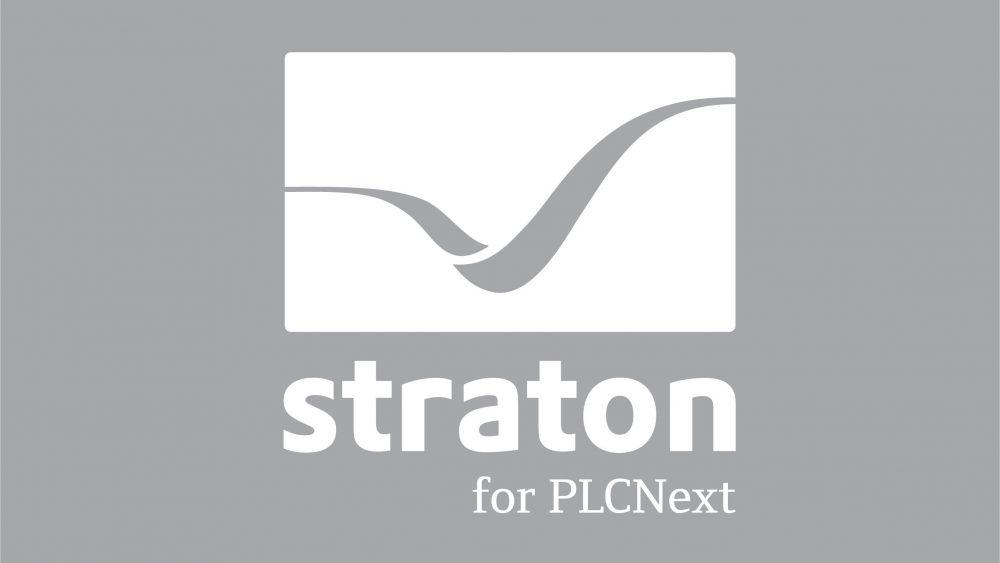logo straton for PLCNexte store